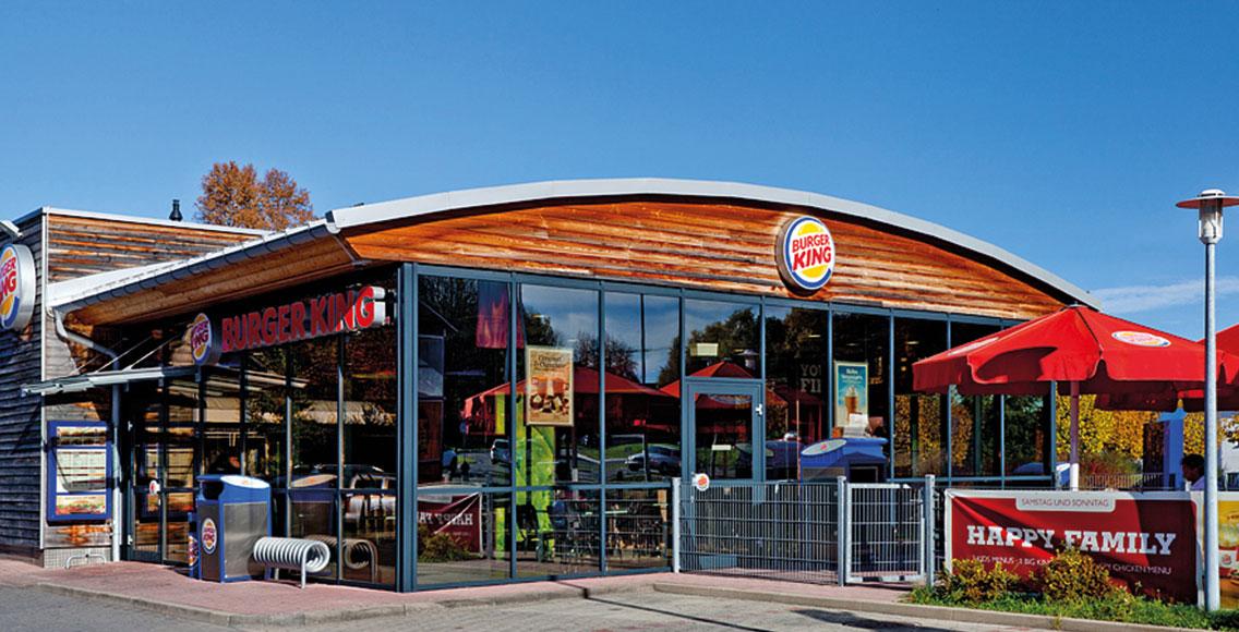 Burger King Bad Tölz