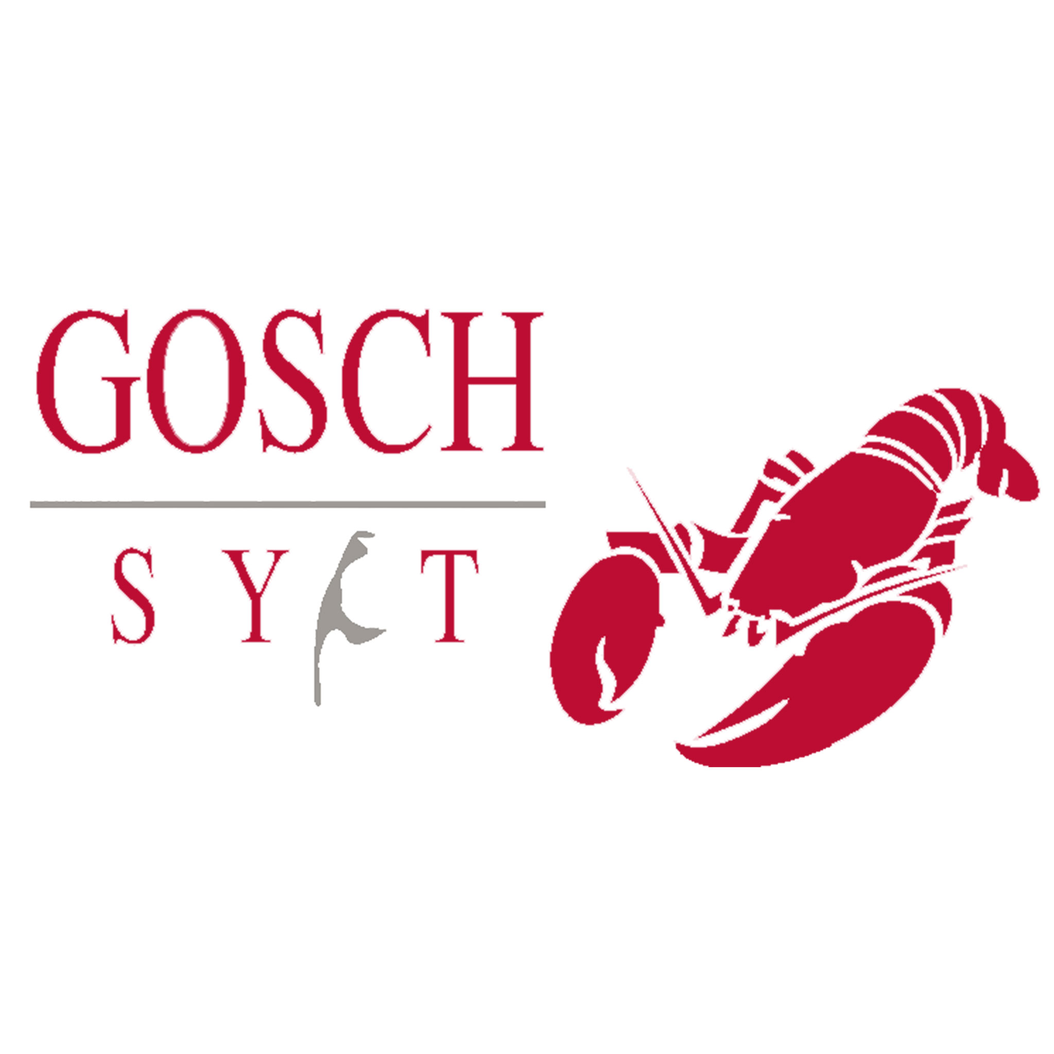 Gosch Sylt Logo